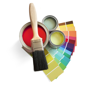 paint color consulting